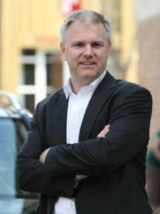 Björn Hauber