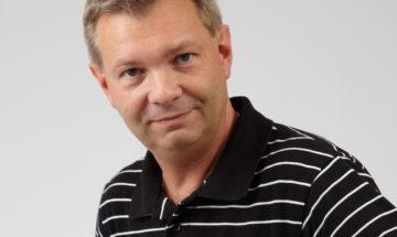 Jan-Erik Ebbesson