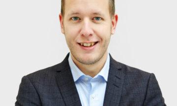 Joakim Lundblad