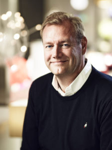 Michael Stjernquist