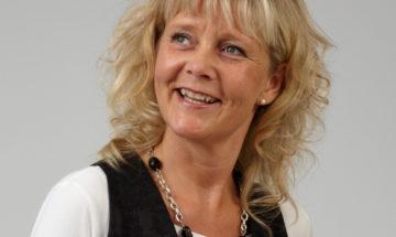 Marie Voss