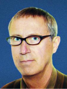 Bennie Ohlsson