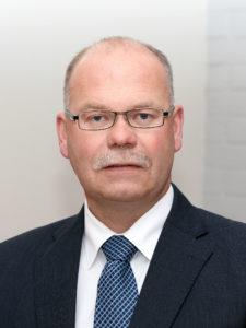 Bo Waldebjer