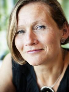 Charlotta Falvin