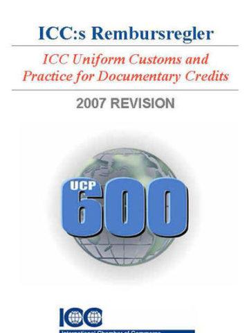 ICC Rembursregler
