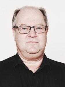 Jan Blad
