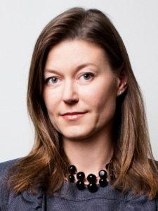 Jenny Lindén Urnes