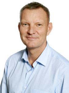 Jerry Bengtson