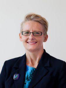 Charlotte Lorentz Hjorth