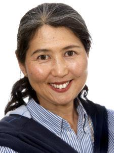 Mari Kadowaki