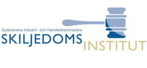 Skiljedom logo