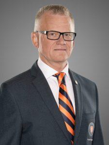 Stefan Hörberg