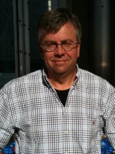 Lennart Hagelqvist