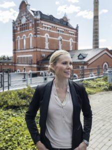 Anna Schreil