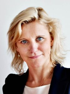 Carolina Palmqvist