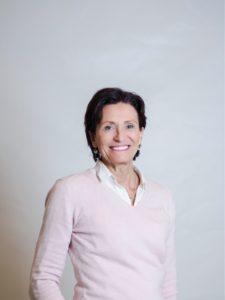 Gunnila Blomberg