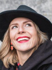 Karolina Wallin Brorsson
