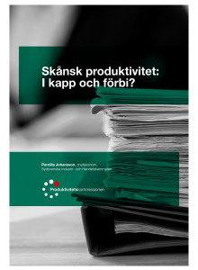 Svensk produktivitet okar rekordsnabbt