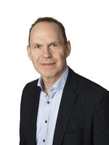 Mikael Fryklund