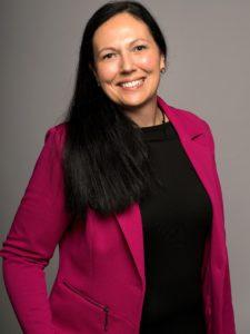 Helena Lönegård