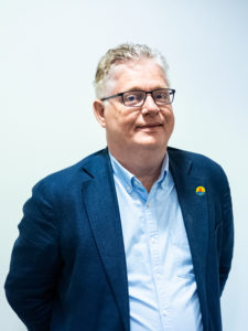 Magnus Axelsson