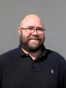 Richard Wegele