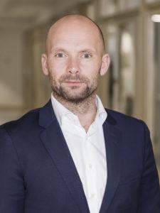 Henrik Hjalmarsson